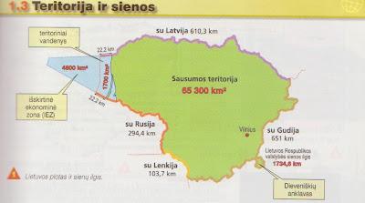 Teritoriniai vandenys