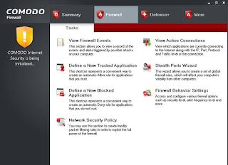 Download Comodo Firewall 8.2.0.4674