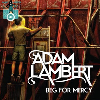 Adam Lambert - Beg For Mercy