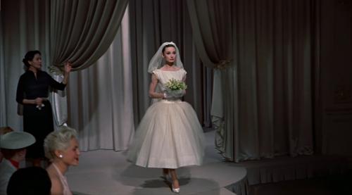 Audrey Hepburn Funny Face Wedding Dress 33 Luxury Definitely get a chance