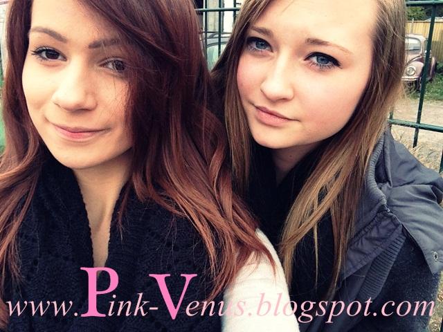 Pink-Venus
