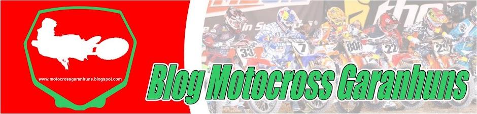 Motocross Garanhuns