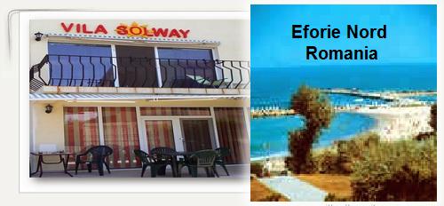 Vila Solway Eforie