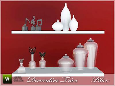 16-12-11 Decorativos Trios