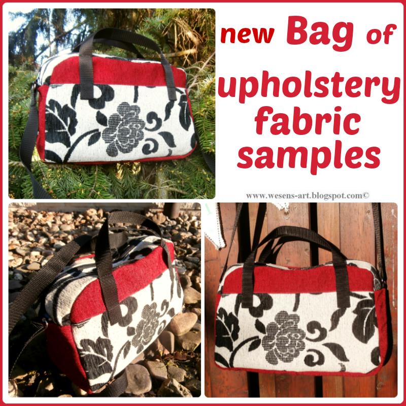 FabricSamplesBag     wesens-art.blogspot.com