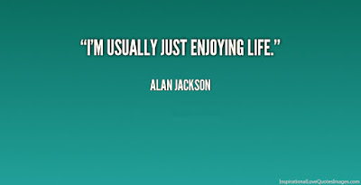 the best Enjoy Life Quotes