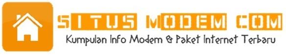 Kumpulan Info Modem & Paket Internet Terbaru I Situs-Modem.Com