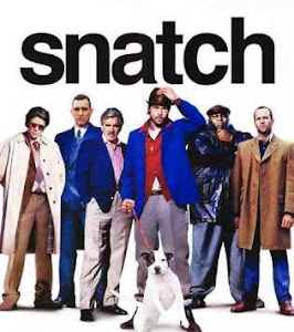 Poster Of Snatch (2000) In Hindi English Dual Audio 300MB Compressed Small Size Pc Movie Free Download Only At worldfree4u.com