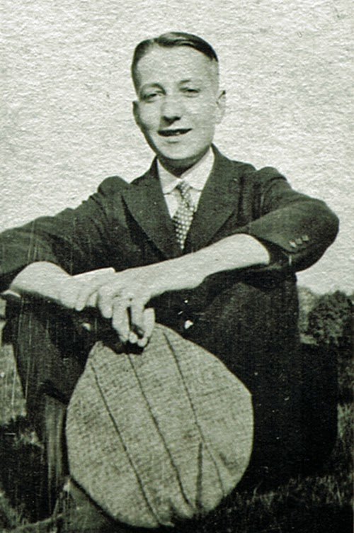 Laurenc Schall