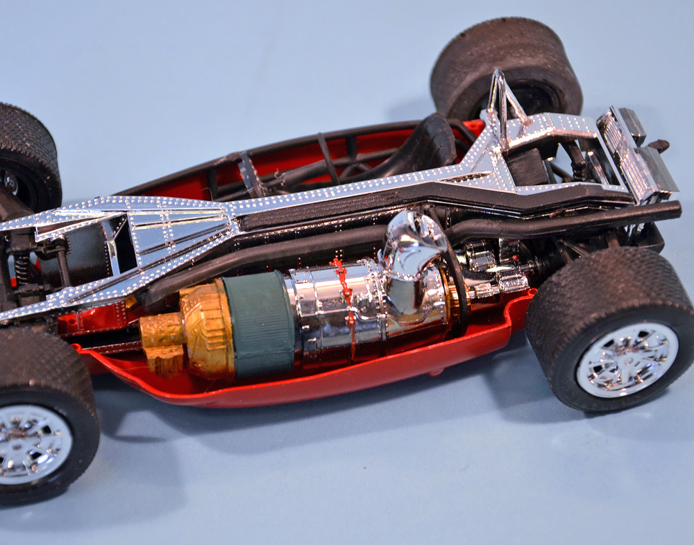 2015 Indy 500 Car Engines Autos Post