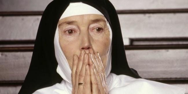Seorang Biarawati Melahirkan Di Italia. Apa Kata Dunia?