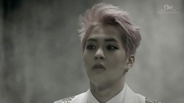 EXO-M Overdose Xiumin