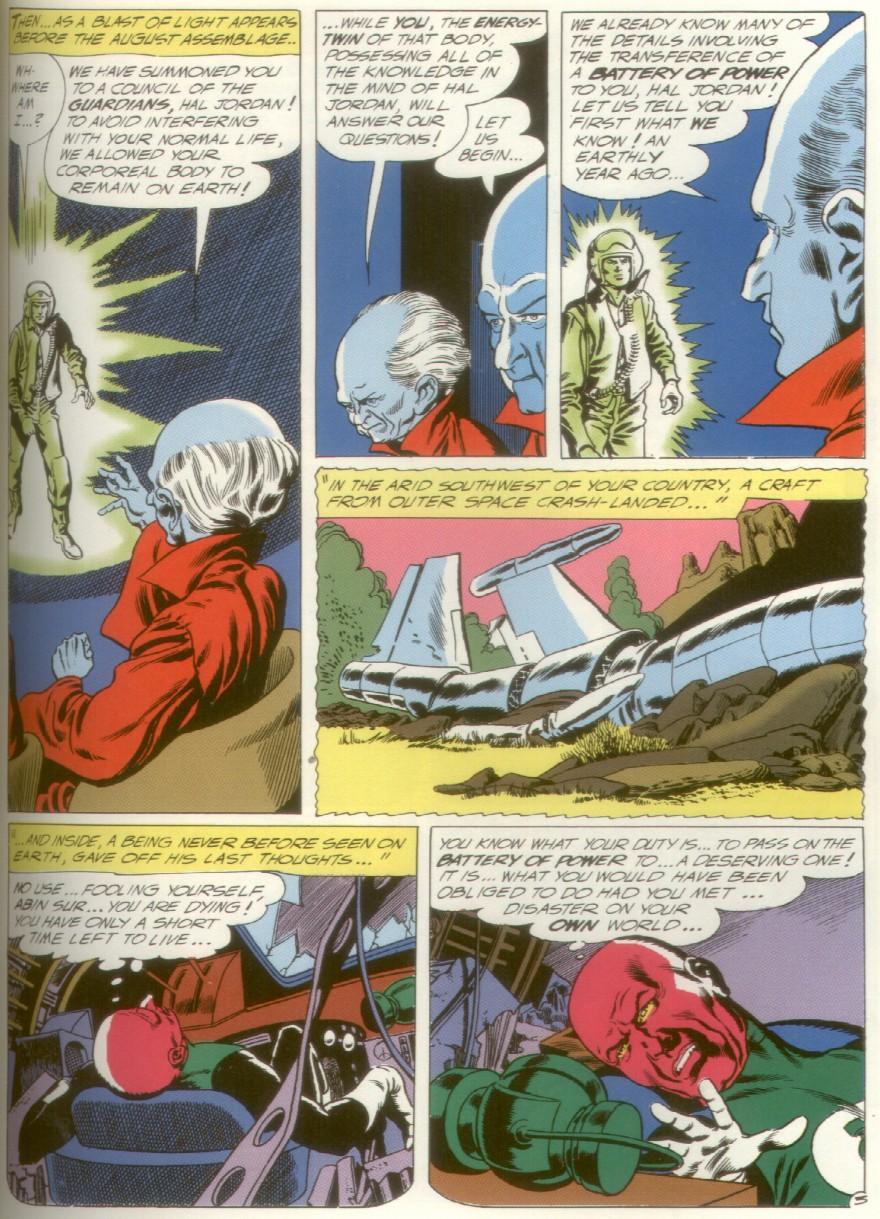 Read online Secret Origins (1961) comic -  Issue # Full - 30
