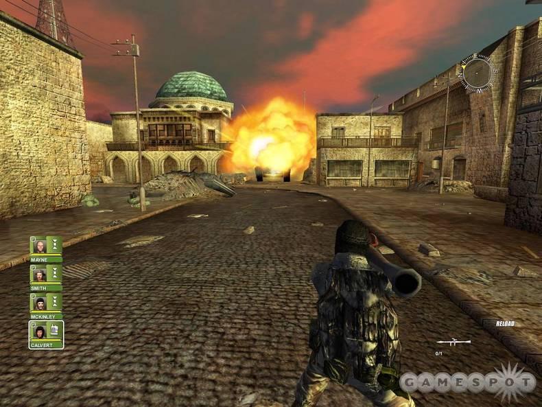 Game Perang Untuk Pc