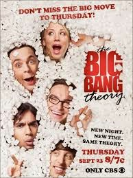 Assistir The Big Bang Theory 8x17 - The Colonization Application Online