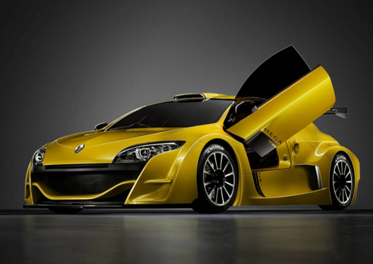 2016 Renault Megane RS Redesign Specs Release Date Price