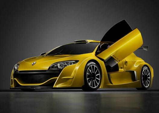 2016 Renault Megane RS