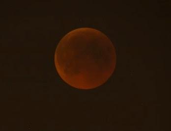 gerhana bulan 2011