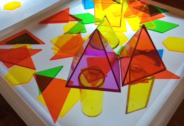 Make: DIY Light Table