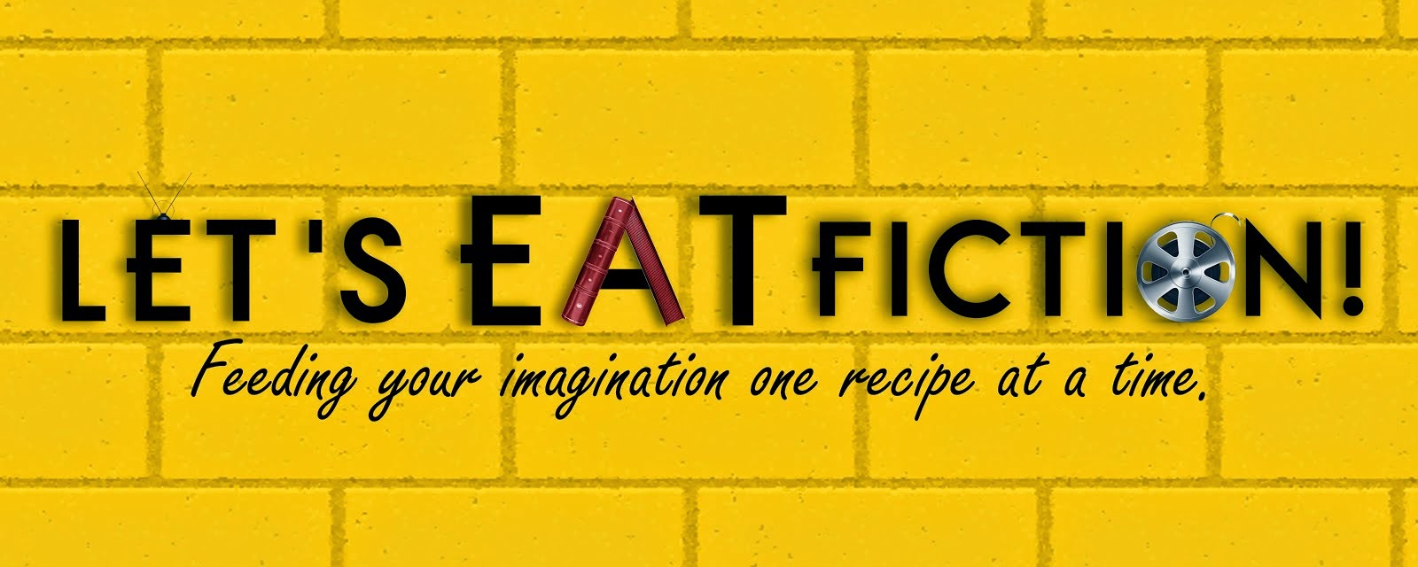 Let's Eat Fiction!