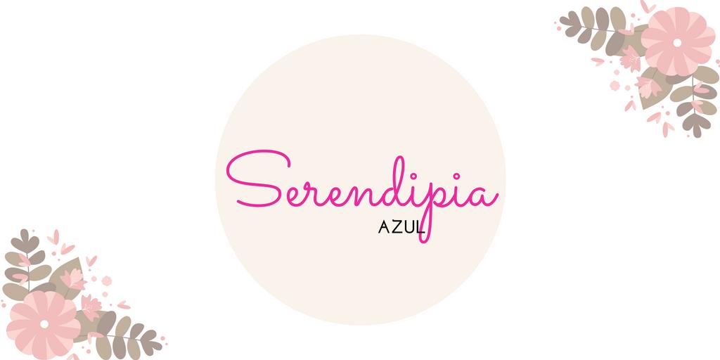 Serendipia azul