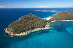 3 Parques Turísticos de Australia