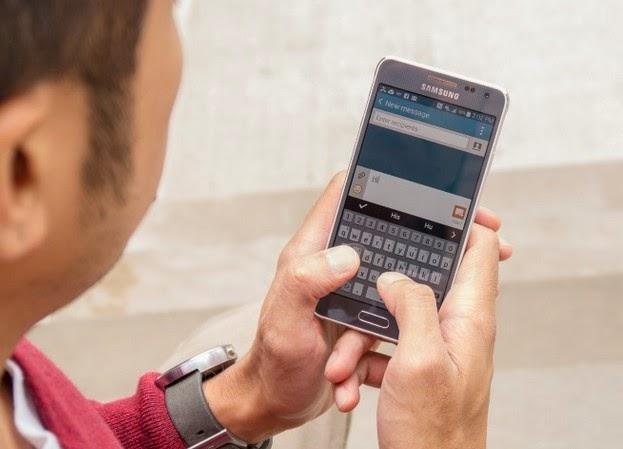 Galaxy Alpha Smartphone Samsung Android Terbaik