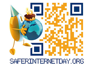 SAFER INTERNET DAY 5 FEBRUARY 2013
