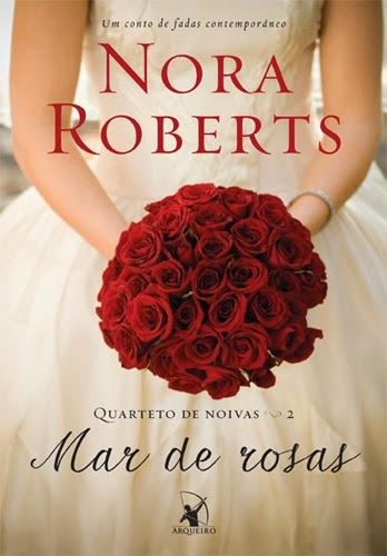Mar de rosas - Nora Roberts