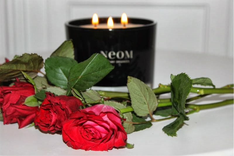 NEOM Love Home Candle