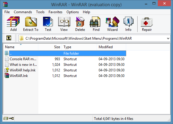Winrar For Windows 8 64 Bit With Cracks