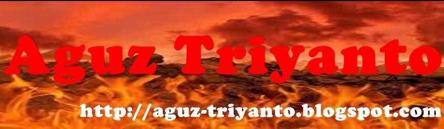 Aguz Triyanto