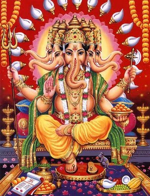 Ganesh Festival 2011 Photos, Wallpapers