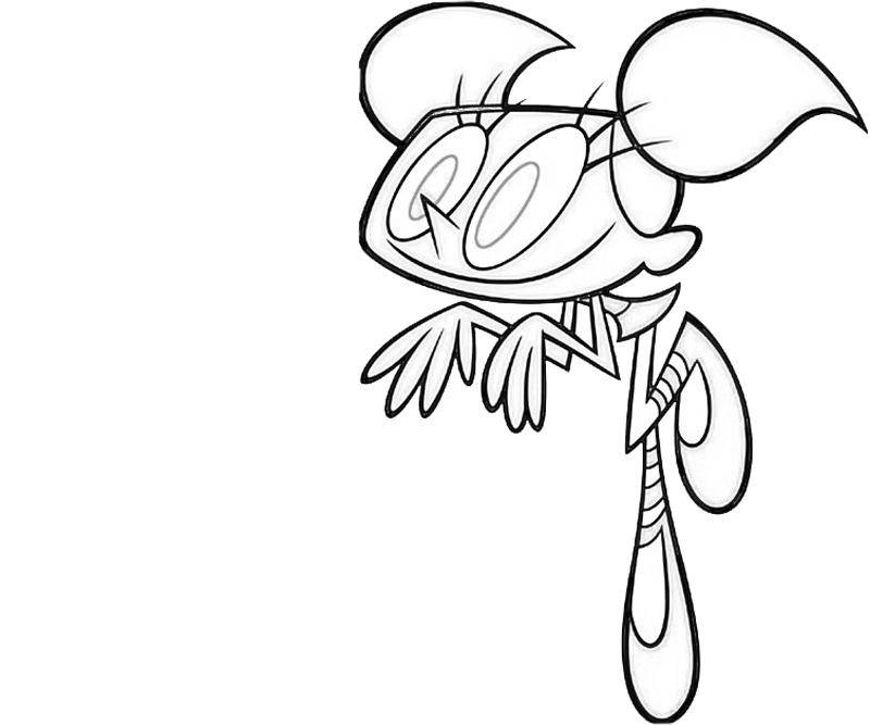 printable-dee-dee-chibi_coloring-pages