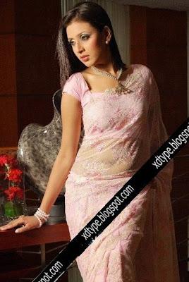 Bangladeshi Model Mim Se