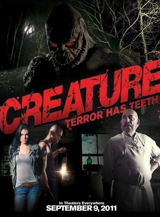 creature movie postar download