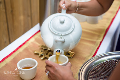Traditional Chinese Tea Ceremony l Plumpjack Squaw Valley l Johnstone Studios l Take the Cake Event Planning