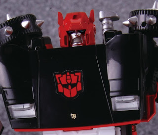 Takara Transformers MP-12G Masterpiece Sideswipe