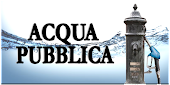 ACQUA PUBBLICA