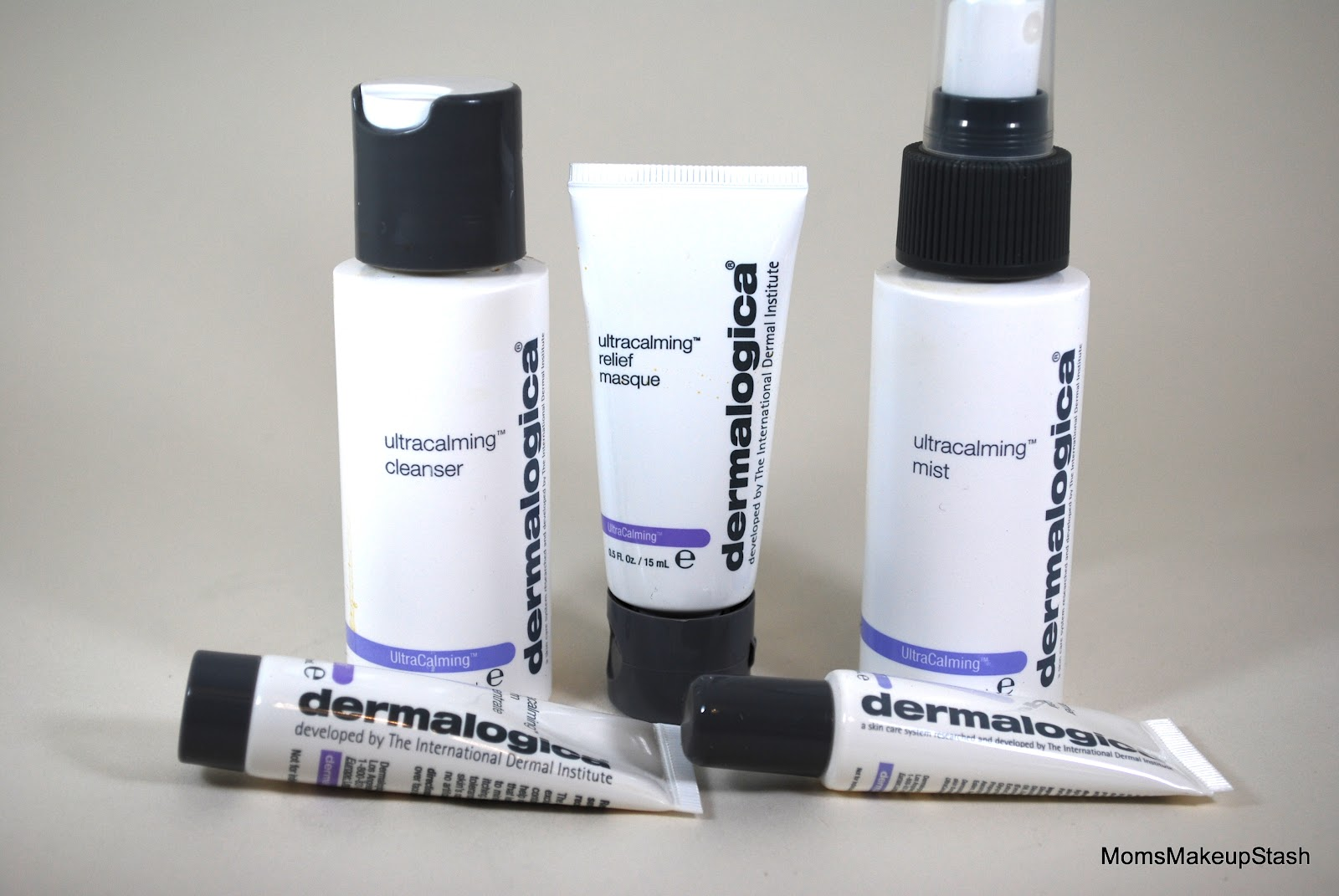 dermalogica ultra calming kit instructions