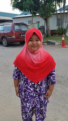 Alya Amina
