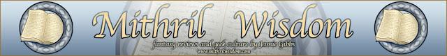 Mithril Wisdom header