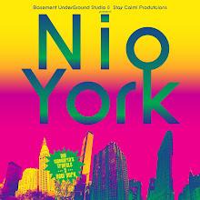 """Dj Nio's MIXTAPE: """"Nio York"""""""