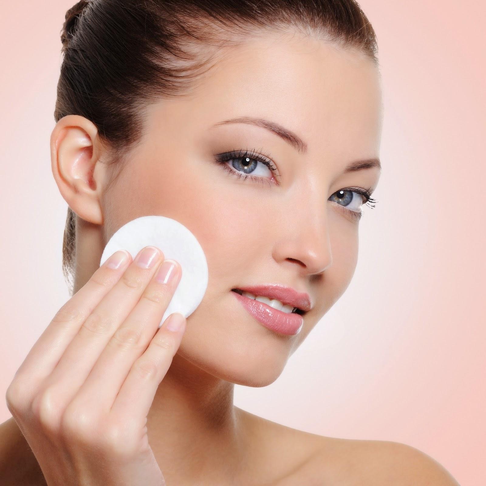 Как очистить кожу от макияжа