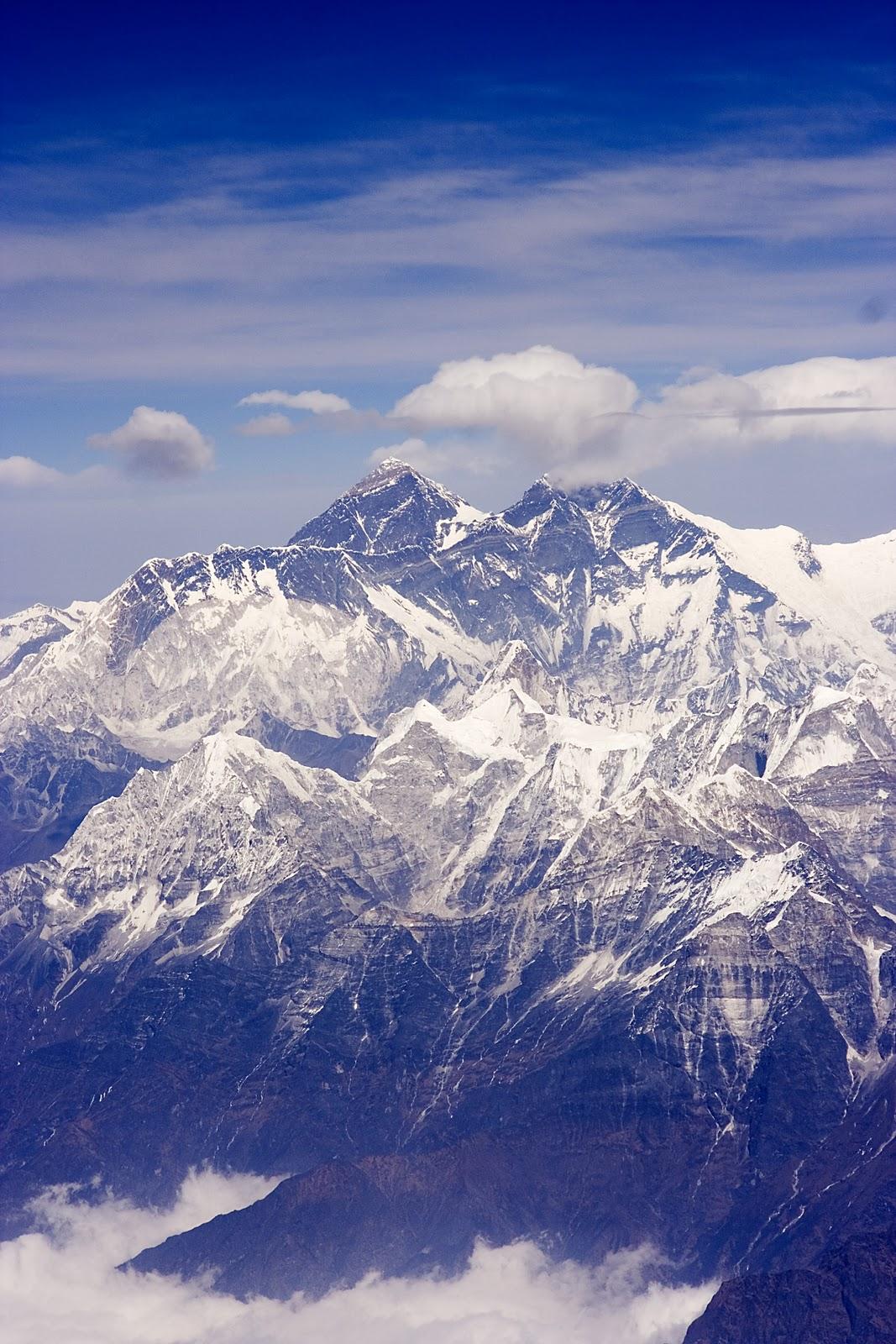 INDIAN NATURE WALLPAPER: THE HIMALAYAS