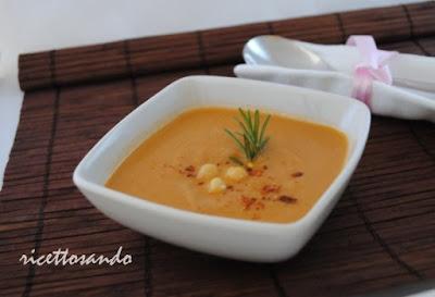 crema di ceci ricetta per una zuppa golosa ottimo confortfood