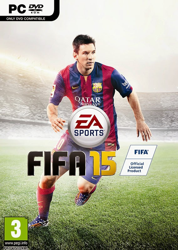 Fifa 15 pc Download