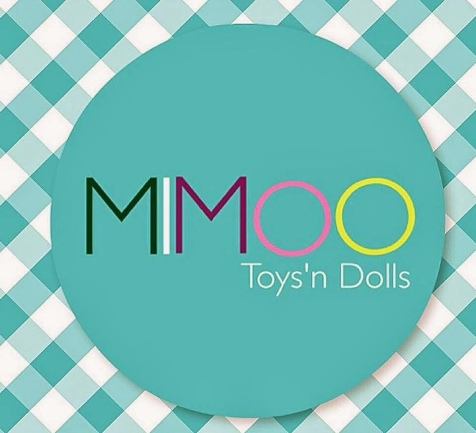 Mimoo Toys'Dolls
