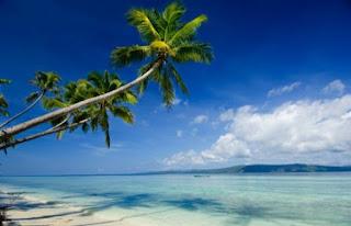7 Pesona Pantai Terindah di Papua