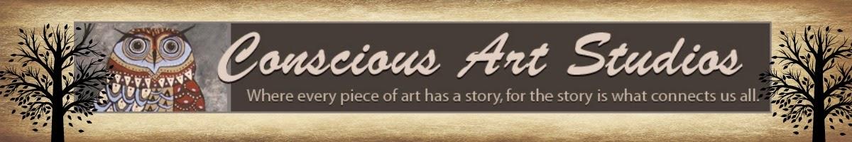 Conscious Art Studios